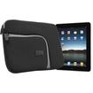 Accessory Power - FlexSleeve Protective Neoprene Case for the New Apple iPad 2 & iPad 3 - 16GB,32GB,64GB,WiFi + 3G - Black