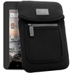 Accessory Power - Neo-Cushion 7 Tablet Case for Coby MID7034,MID7042,MID7033,MID7048,& MID7035 Android 4.0 Tablets - Black