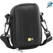 Accessory Power - Hard Shell Compact Digital Camera Case w/Carrying Strap f/Sony Cyber-shot DSC-HX50V DSC-WX300 & more