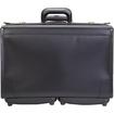 Korchmar - Litigator Carrying Case for Travel Essential - Black