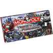Usaopoly - MONOPOLY: Transformers Collector's Edition