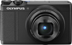 Olympus - XZ-10 12.0-Megapixel Digital Camera - Black