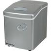 MC Appliance - Cube Ice Maker - Silver