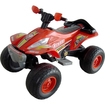 Lil Rider - X-750 Exceed Speed ATV Battery Operated Riding Toy - Red