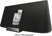Sony - Speaker Dock for Apple® iPod®, iPhone® and iPad®