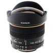 Rokinon - 8mm f/3.5 Aspherical Fisheye Lens for Canon DSLR Cameras