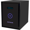 NETGEAR - ReadyNAS 6-Bay, 6x2TB Desktop Drive