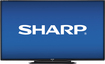 "Sharp - AQUOS Quattron - 70"" Class (69-1/2"" Diag.) - LED - 1080p - 240Hz - Smart - 3D - HDTV"