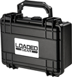 Barska - Loaded Gear HD-100 Hard Case - Black
