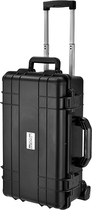 Barska - Loaded Gear HD-500 Hard Case - Black