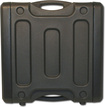 Gator Cases - Made in the U.S.A. 4-Space Roto Molded Polyethylene Rack Case