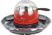 Kalorik - Fun! Fondue Maker - Red