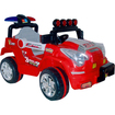 Lil Rider - Land King Jeep Battery Powered Riding Toy