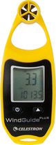 Celestron - WindGuide Plus GPS Electronic Device 48025