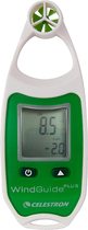 Celestron - WindGuide Plus Green GPS Electronic Device - 48026