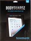 BodyGuardz - HD Screen Protector for Apple® iPad® 2 and iPad (3rd Generation) - Clear