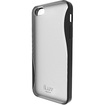 iLuv - Two-Part Dual Protection Case for iPhone® 5 -iCA7H328 - Black - Black