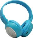 Power Acoustik - Wireless IR Over-the-Ear Headphones - Blue