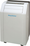 Keystone - 12,000 BTU Portable Air Conditioner
