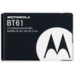 Motorola - Lithium Ion Cell Phone Battery