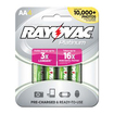 Rayovac - Platinum General Purpose Battery