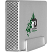 Fantom Drives - GreenDrive3 4TB USB 3.0 External Hard Drive w/ 2 Year Warranty
