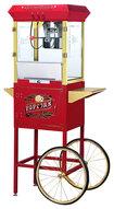 Great Northern Popcorn - 8-Oz. Popcorn Maker - Red