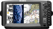"Humminbird - 8"" Marine GPS Navigator - Black"