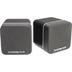 Cambridge Audio - Minx X300 Subwoofer System - Black