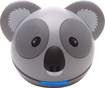 GOgroove - Koala Pal Portable Speaker System for Apple iPod, Coby, SanDisk & more MP3 Players + USB Cable