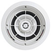 "SpeakerCraft - AIM7 Three 7"" In-Ceiling Speaker (Each) - White"