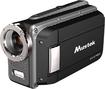 """Mustek - Digital Camcorder - 2.7"""" LCD - CMOS - HD - Black"""