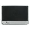 iGo - 1.5 W Home Audio Speaker System - Pack of 1 - Black - Black
