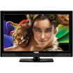 Naxa - NT-1506 15.6in 12 Volt AC/DC Widescreen 1080I HD LED TV With ATSC Digital Tuner - Shiny Black