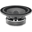 B&C Speakers - Midrange - 120 W RMS - 240 W PMPO - Multi