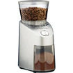Capresso - Infinity Conical Burr Grinder - Stainless Steel