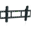 Arrowmounts - Wall Mount for Flat Panel Display - Black - Black