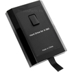 JacobsParts - Compatible 250GB Hard Disk Drive HDD for Xbox 360 Slim - Black