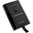JacobsParts - Compatible 120GB Hard Disk Drive HDD for Xbox 360 Slim - Black