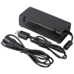 AGPtek - Power Cord Charger AC Adapter for Microsoft XBOX 360 60GB 120GB 250GB S Slim