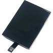 AGPtek - 250GB Hard Disk Drive Disc HDD for Microsoft Xbox 360 Slim S Games - Black