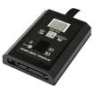 AGPtek - 250GB HDD Hard Disk Drive Disc Internal for Microsoft Xbox 360 Xbox360 Slim Games
