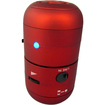 AGPtek - Mini USB Mobile Device Speaker for Apple iPad 1 2 3 - Red