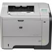 HP - LaserJet P3010 Laser Printer - Monochrome - 1200 x 1200 dpi Print - Plain Paper Print - Desktop