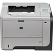 HP - LaserJet P3000 Laser Printer - Monochrome - 1200 x 1200 dpi Print - Plain Paper Print - Desktop - Multi