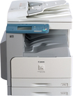 Canon - imageCLASS MF7470 Network-Ready Black-and-White All-in-One Printer