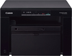 Canon - imageCLASS MF3010 Black-and-White Laser Printer - Black