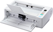 Canon - imageFORMULA DR-M140 Document Scanner - White