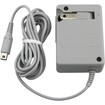 eForCity - Travel Charger Compatible with Nintendo 3DS XL, Gray