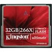 Kingston Technology - 32GB Ultimate CompactFlash (CF) Card
